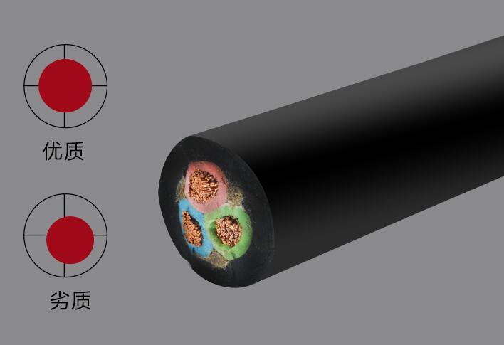 乐山和兴行电缆